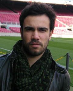 Daniel João Sousa