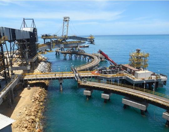 12ª Cimeira Internacional sobre Estruturas Marítimas e Costeiras
