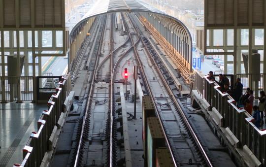 Kone com novo contrato no sistema de metro mais longo do mundo
