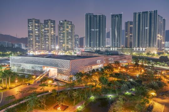 Projeto em cidade com o maior número de mega arranha-céus do mundo terá soluções da Kone