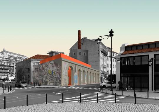 Sede da Ordem dos Arquitetos em Lisboa é finalista do World Architecture Festival