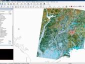 BASINS 4.1.1: Gestão da qualidade da água em bacias hidrográficas