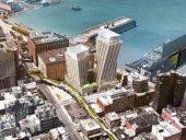 Imagem do dia: BIG revela imagens do projeto do novo complexo 11 em Nova Iorque