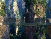 Imagem do dia: China vai construir mais uma incrível ponte transparente