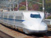 Imagem do dia: O comboio que ladra como um cão e grunhe como um veado