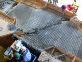 Norte-americanos testam super-condutas resistentes a sismos capazes de aumentar a resiliência das redes de distribuição de água