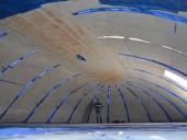 Universidade de Viena Cria Método Pneumático para a Construção de Cascas Estruturais de Betão Armado