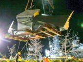 Imagem do dia: Arranca construção da incrível estrutura Vessel de Hudson Yards