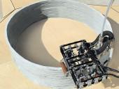 Catalunha Utiliza Robots na Construção de Estruturas
