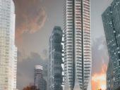 Imagem do dia: Arranca a construção do mais alto edifício residencial do México