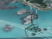 Imagem do dia: Arranca construção do mais longo túnel submarino do mundo