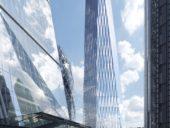 Imagem do dia: Aprovada a construção de mais um mega-arranha-céus na City de Londres