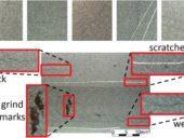 Um sistema inovador de deteção automática de fissuras em elementos estruturais