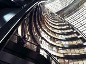 Imagem do dia: Engenheiros Civis alemães projetam mais alto átrio do mundo com 190 metros