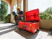 Equipa de Engenheiros Civis cria novo método para avaliação da segurança estrutural de edifícios