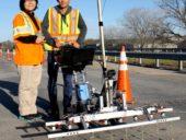 Engenheiros Civis norte-americanos desenvolvem nova técnica de inspeção estrutural acústica de pontes