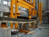 Engenheiros Civis suíços integram serradura em betão