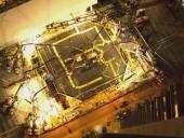 Execução das fundações do edifício Museu 1000 em Miami