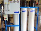 Filtros ultra eficientes poderão reduzir para 1/5 a energia gasta no tratamento de esgotos