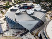 Já são conhecidos os finalistas a melhores edifícios de 2018