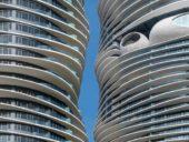 Imagem do dia: Finalizada construção das Torres Arte S