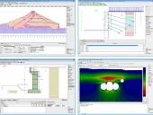 GEO5 Software para Soluҫões Geotécnicas