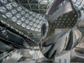 Imagem do dia: O incrível edifício do MOCA em Shenzhen