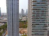 Influência na saúde humana da oscilação de edifícios e outras estruturas