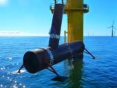 Alemães desenvolvem tecnologias avançadas de inspeção estrutural de turbinas eólicas offshore