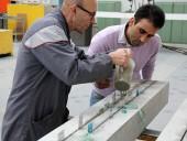 Investigadores Suíços Utilizam Ligas Metálicas com Memória no Reforço de Vigas com Pré-Esforço