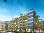 Imagem do dia: Maior complexo de edifícios passivos do mundo está a ser construído na Alemanha