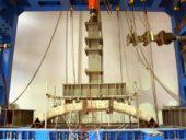 Imagem do dia: Concluída a maior ponte pedonal do mundo totalmente executada com impressão 3D de betão
