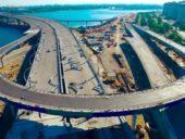 Em curso o maior projeto rodoviário de PPP do mundo em São Petersburgo