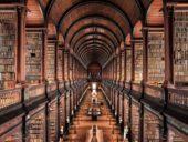 Imagem do dia: As mais incríveis bibliotecas da Europa