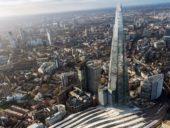 Imagem do dia: Concluído mega-projeto de reabilitação da Estação de London Bridge