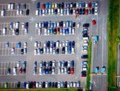 MIT desenvolve sistema avançado de otimização de parqueamento