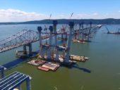 Nova Ponte de Nova Iorque será uma das estruturas do século nos EUA