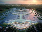 Imagem do dia: Projeto do Aeroporto CPK na Polónia