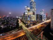 Imagem do dia: Projeto das Torres Tencent em Shenzhen