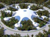 Imagem do dia: Projeto Vénus visa redimensionar as cidades e torná-las mais sustentáveis