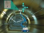 Consórcio Europeu Desenvolve Robot Para Inspeção Estrutural de Túneis
