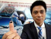 Chineses desenvolvem sensores estruturais que podem ser aplicados em spray