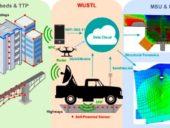 Investigadores norte-americanos criam sensores inteligentes para estruturas de betão