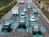Novos sensores laser permitirão que os veículos autónomos sejam mais eficientes