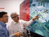 Singapura está a desenvolver primeiro sistema de gestão de tráfego de drones do mundo