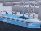 Imagem do dia: Noruega terá o primeiro sistema de transporte marítimo autónomo do mundo