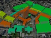 Inovador software de planeamento é capaz de prever riscos estruturais em zonas urbanas