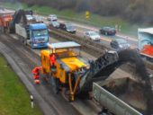 """Aplicação de tecnologias de """"big data"""" na otimização da manutenção de pavimentos rodoviários"""