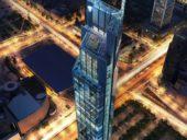 Imagem do dia: Torre Varso será o edifício mais alto da Polónia